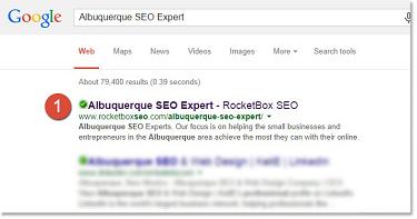 Albuquerque SEO Expert